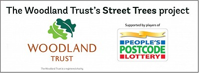 The Woodland Trust's Street Trees Project